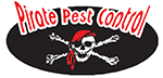 Pirate Pest Control
